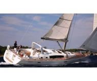 Yacht Oceanis 50 Family Yachtcharter in Rosignano Solvay