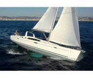 Segelyacht Oceanis 50 Family Yachtcharter in Marina Eczanesi