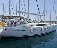 Yacht Oceanis 50 Family for charter in Marina Mandalina