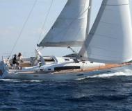 Segelyacht Oceanis 50 Family Yachtcharter in ACI Marina Trogir