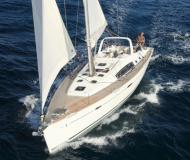 Segelyacht Oceanis 50 Family Yachtcharter in Marina Mandalina