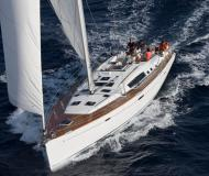Segelyacht Oceanis 54 chartern in Cagliari