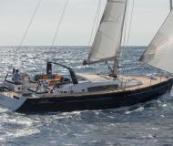 Segelyacht Oceanis 60 Yachtcharter in Seget