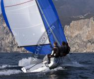 Yacht Seascape 18 for rent in Malcesine