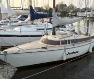 Sailing yacht Sprinta 70 for charter in Stavoren