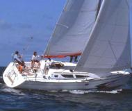 Yacht Sun Fast 35 available for charter in Marina degli Aregai