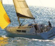 Segelyacht Sun Odyssey 30i chartern in Hafen von Yerseke