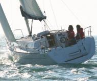 Yacht Sun Odyssey 33i Yachtcharter in Hyeres