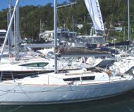 Yacht Sun Odyssey 33i for rent in Marina di Punta Ala