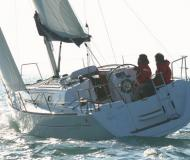 Sun Odyssey 33i Sailboat Charters Germany