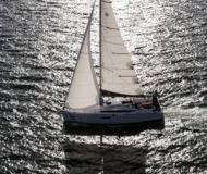 Segelyacht Sun Odyssey 349 chartern in Limin Poros
