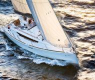 Yacht Sun Odyssey 349 - Sailboat Charter Ludwigshafen