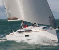 Segelyacht Sun Odyssey 349 chartern in Rogac