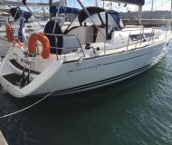 Segelboot Sun Odyssey 36 Yachtcharter in Lagos