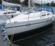 Segelyacht Sun Odyssey 36i Yachtcharter in Dyvig Marina