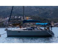 Segelboot Sun Odyssey 36i Yachtcharter in Yachthafen Volos