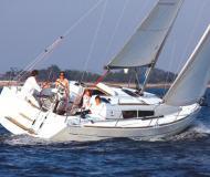 Yacht Sun Odyssey 36i Yachtcharter in Marina Altair