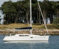 Segelboot Charter Sun Odyssey 36i Hafen von Hyeres