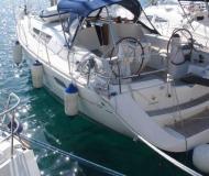 Yacht Sun Odyssey 39i chartern in YC Marina