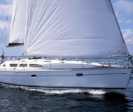 Sailing yacht Sun Odyssey 40 for rent in Marine Betina