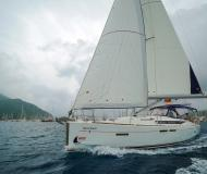 Segelyacht Sun Odyssey 409 Yachtcharter in Netsel Marmaris Marina