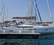 Segelyacht Sun Odyssey 409 Yachtcharter in Sibenik