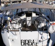 Sailing boat Sun Odyssey 409 for rent in San Vincenzo