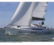 Segelyacht Sun Odyssey 419 chartern in Puntone