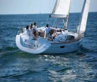 Segelboot Sun Odyssey 42 DS Yachtcharter in Marina Cala de Medici