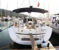 Segelboot Sun Odyssey 42i chartern in Marmaris