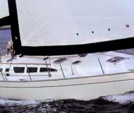 Sun Odyssey 43 Segelyacht Charter Volos