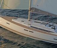 Segelboot Sun Odyssey 439 Yachtcharter in Nieuwpoort