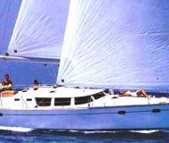 Yacht Sun Odyssey 43DS Yachtcharter in ACI Marina Vodice