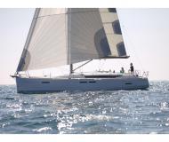 Segelyacht Sun Odyssey 449 Yachtcharter in Nettuno
