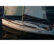 Yacht Sun Odyssey 449 for rent in Marina di Salivoli