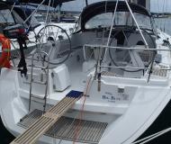 Yacht Sun Odyssey 45 available for charter in Sukosan Bibinje