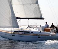 Sun Odyssey 45 Segelyacht Charter Ermoupoli
