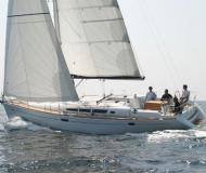 Sailing boat Sun Odyssey 45 for rent in Portovenere