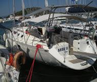 Yacht Sun Odyssey 45.1 for rent in Betina