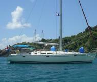 Yacht Sun Odyssey 45.2 for charter in Baska Voda