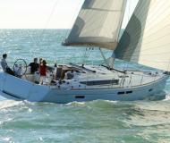 Yacht Sun Odyssey 469 Yachtcharter in Finikas Marina