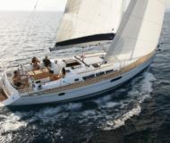 Sun Odyssey 49 Performance Segelyacht Charter Talamone