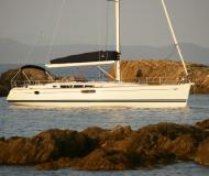 Segelboot Sun Odyssey 49i chartern in Portoferraio