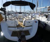 Yacht Sun Odyssey 49i - Sailboat Charter Amalfi