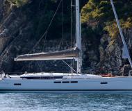 Segelyacht Sun Odyssey 509 Yachtcharter in Marina La Lonja