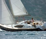 Yacht Sun Odyssey 50DS available for charter in Clifton