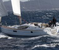 Segelyacht Sun Odyssey 50DS Yachtcharter in ACI Marina Vodice