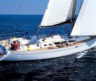 Segelyacht Sun Odyssey 52.2 chartern in Tamarind Yacht Club