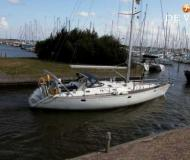 Sailing boat Sun Odyssey 52.2 for charter in Talamone