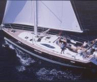 Segelyacht Sun Odyssey 54 DS chartern in Sapzurro